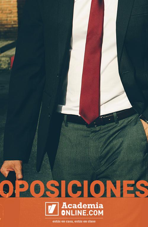 Oposición Agentes de la Hacienda Pública