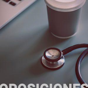 Oposición Auxiliar de Enfermería