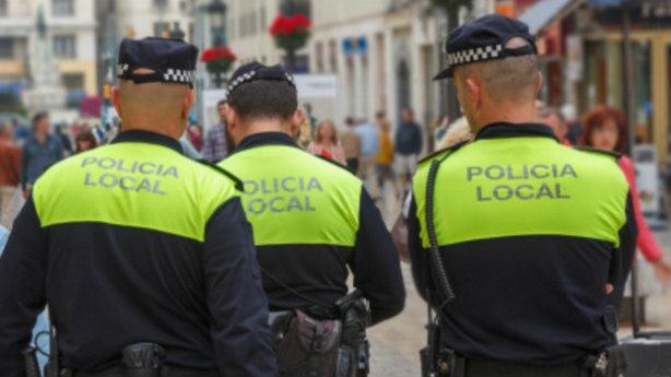 Oposiciones Policía Local Ayuntamiento