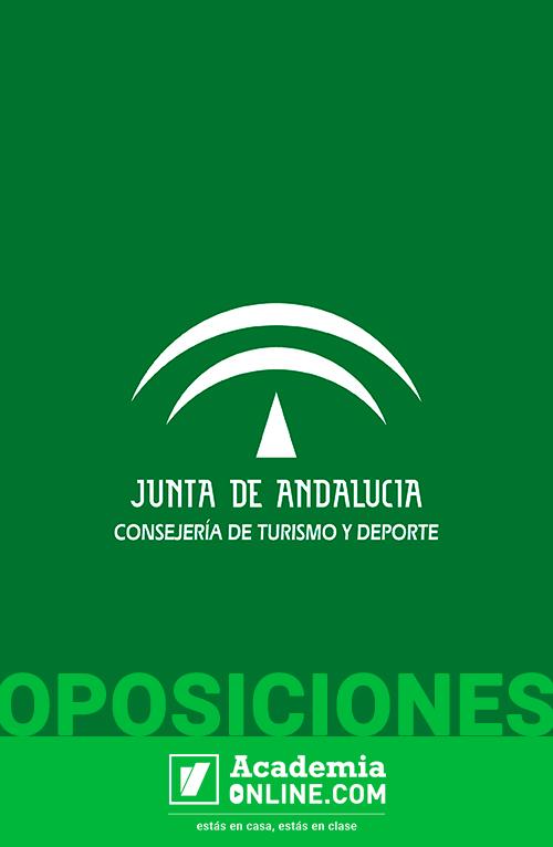 Oposición Administrativo Junta de Andalucía
