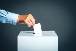 Modificación Ley Electoral