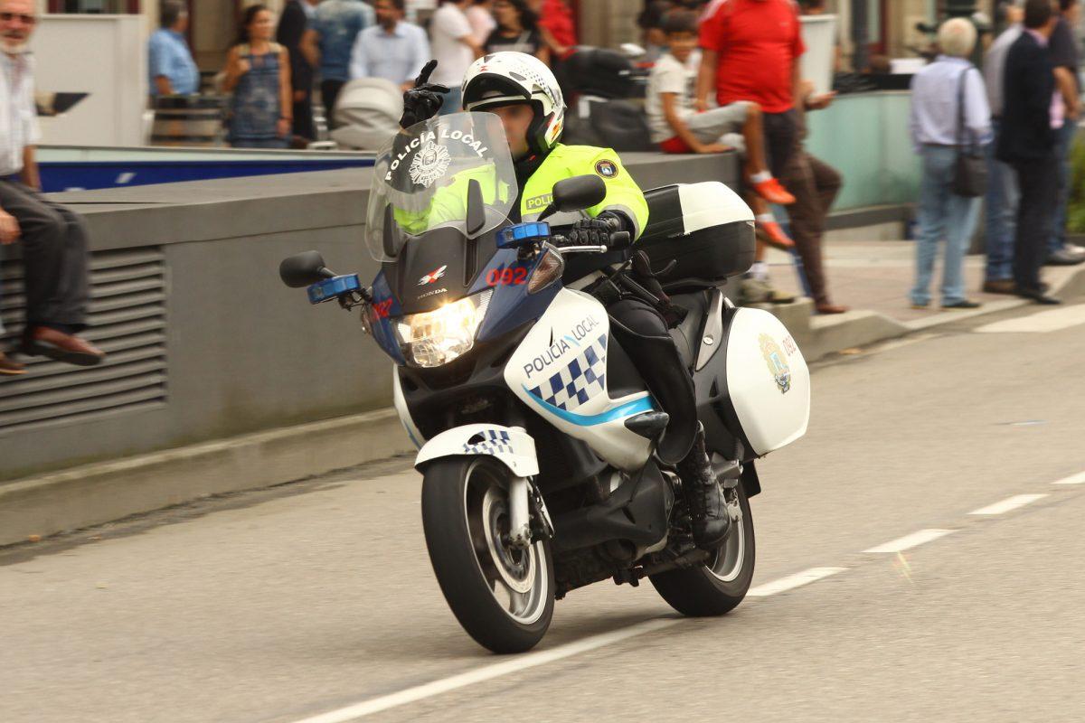 Convocatorias abiertas para policía local