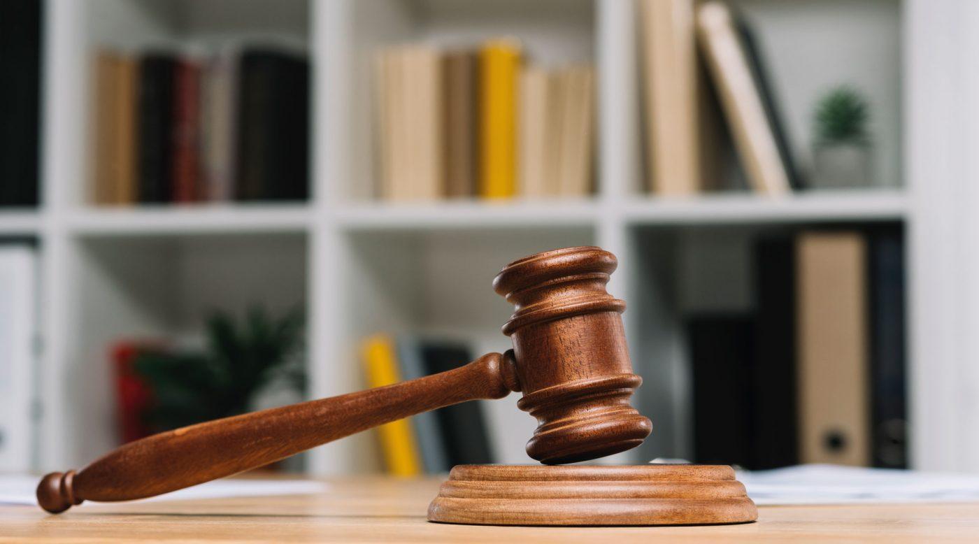 Reactivación procesos selectivos de Justicia