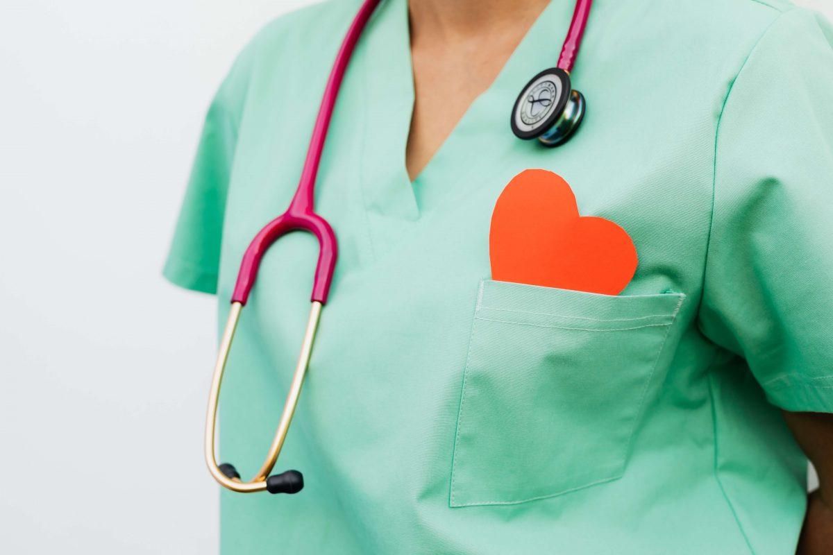 Auxiliar de Enfermería en Castilla-La Mancha